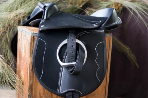 Starter Saddle